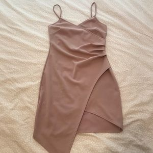 Forever 21- Dusty Pink Dress
